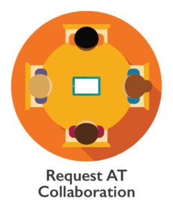 Request A T Collaboration