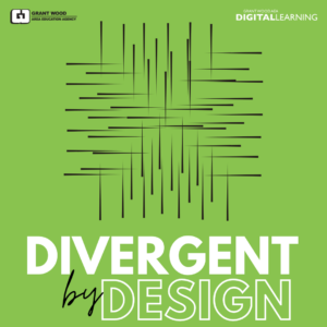 Divergent by Design Graphic