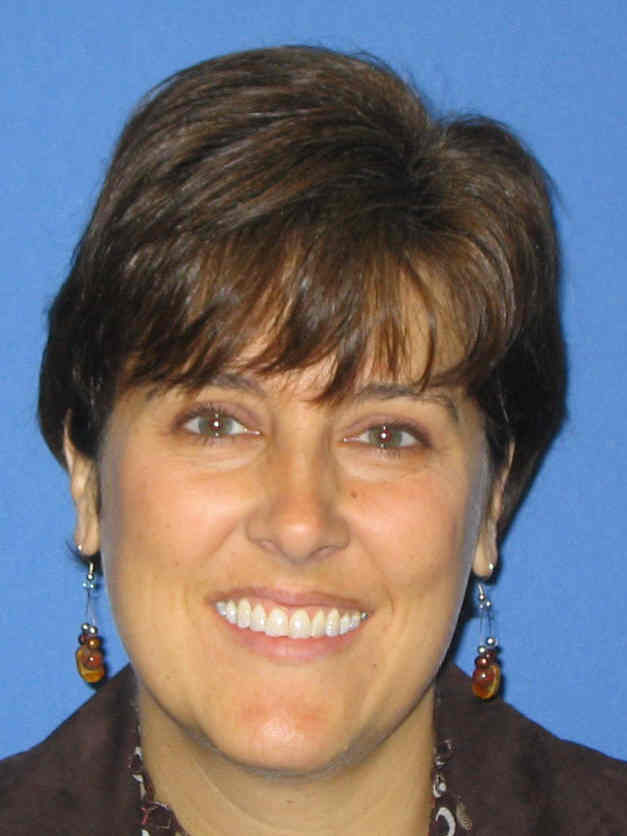 Image thumbnail for Jill Weigel