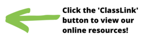 Click the Class Link button to view our online resources