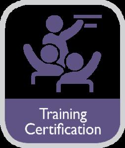 TrainingCertification